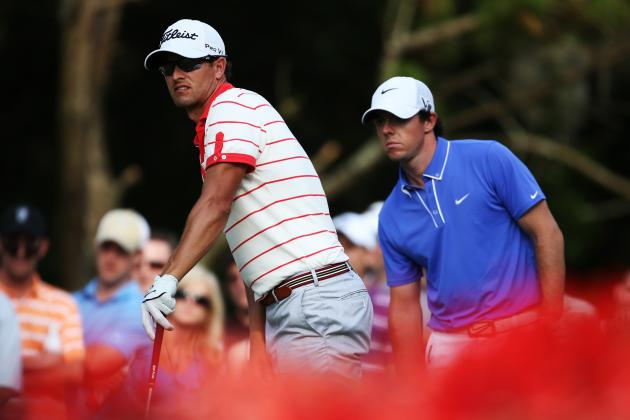 Players Championship 2014: Tee Times, Date, TV Schedule and Prize Money