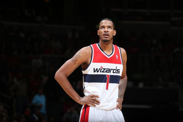 Trevor Ariza Is the Unsung Hero of Washington Wizards' Playoff Run