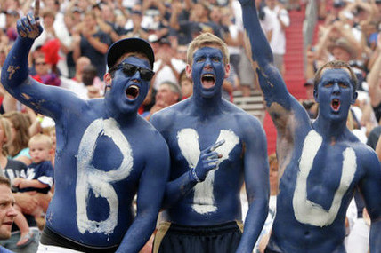 Understanding BYU Fans Disappointment with Football (Part 1)
