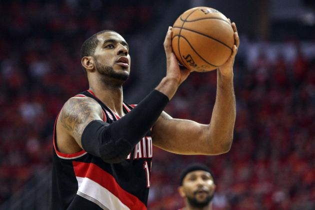 LaMarcus Aldridge and Trail Blazers Made Right Choice by Sticking Together