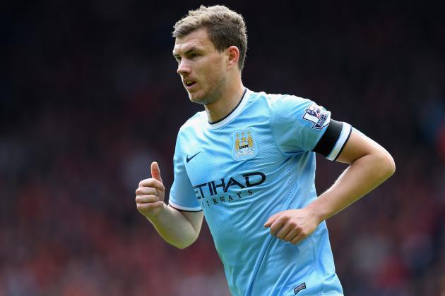 Manchester City vs. Aston Villa: Simulating Vital Premier League Tie on FIFA 14