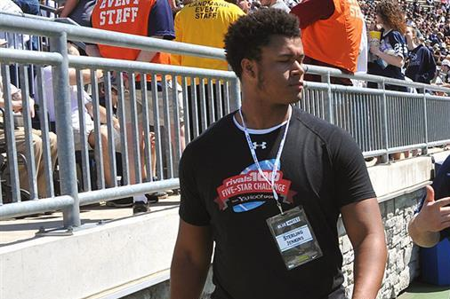 Penn State Recruiting: Sterling Jenkins Commitment Serves as Symbol of New Era