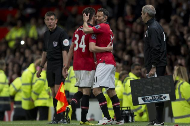 Manchester United vs. Hull: Post-Match Reaction from Ryan Giggs and Steve Bruce