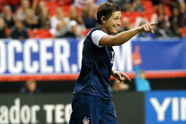 USA vs. Canada Women's Soccer: Live Stream and Preview