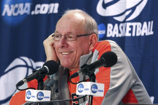 Syracuse Basketball: What Does Boeheim Have Left to Prove in Twilight of Career?