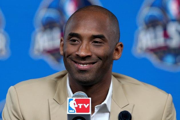 Kobe Bryant Is Biggest Roadblock in Los Angeles Lakers Rebuild