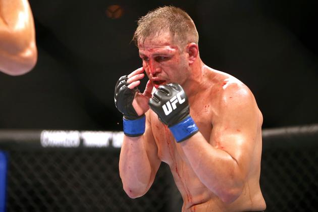 Fabio Maldonado Steps in for Injured Junior Dos Santos, Will Fight Stipe Miocic