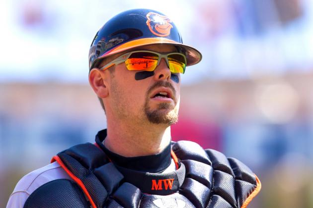 Matt Wieters Injury: Updates on Orioles Star's Elbow and Recovery