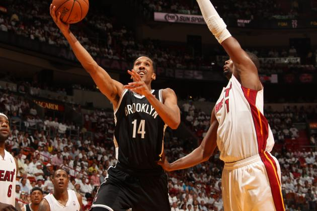 Nets' Regular-Season Success Is History Now