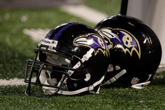 Baltimore Ravens NFL Draft Live Blog