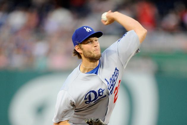 Kershaw Pushes the Reset Button for the Dodgers