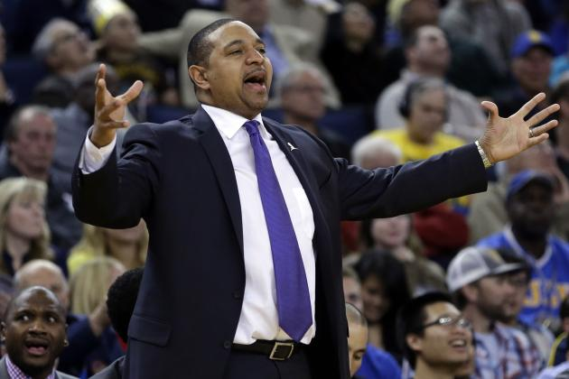 Mark Jackson on Warriors: 'Now the Pressure's on for Them to Get a Championship'