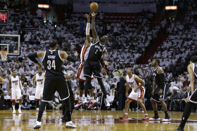 Can Brooklyn Nets Pose a Legitimate Threat to Miami Heat in 2014 Playoffs?