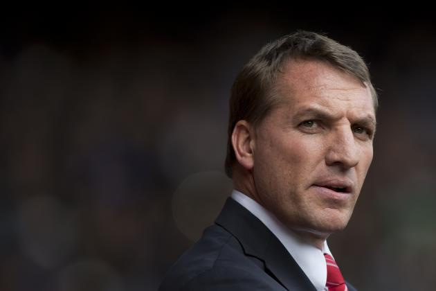Brendan Rodgers, Steven Gerrard and More Set to Sign New Liverpool Contracts