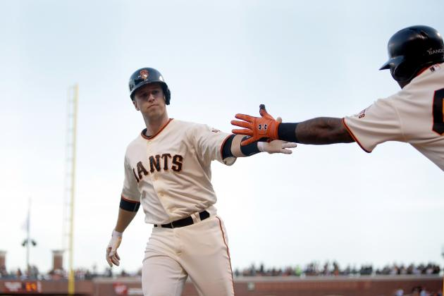 7 Biggest Takeaways from the First Month of the San Francisco Giants' Season