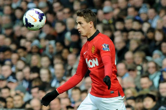 Adnan Januzaj Earns More Than Teen Cristiano Ronaldo or Lionel Messi, Says Agent