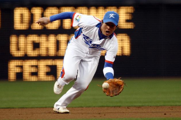 Will Jeong Choi Be MLB's Next International Hitting Star?