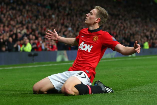 Film Focus: Manchester United's James Wilson Showcases Potential on Dream Debut