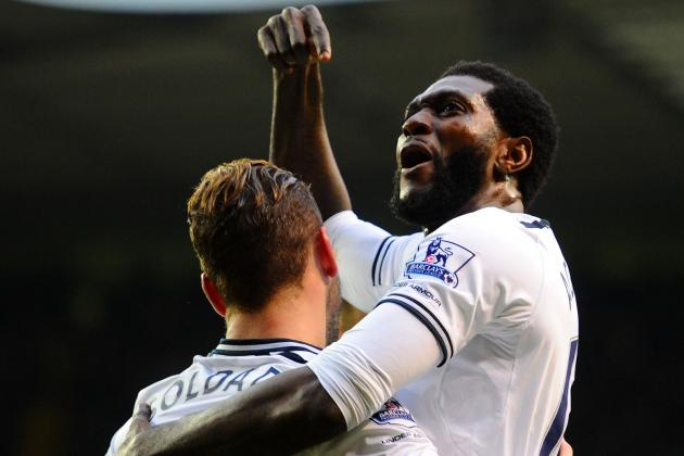 Assessing Tottenham Hotspur's Striker Situation as the Season Draws to a Close