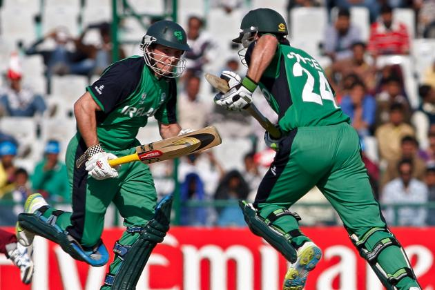 Ireland vs. Sri Lanka, 2nd ODI: Date, Time, Live Stream, TV Info and Preview