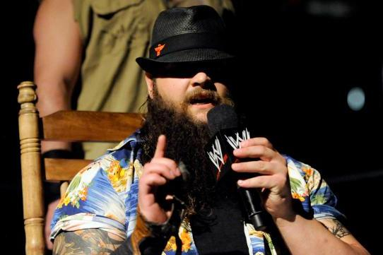 WWE: Thoughts on News That Cena vs. Wyatt Could Continue Past Payback