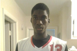 Kentucky Offers Cheick Diallo