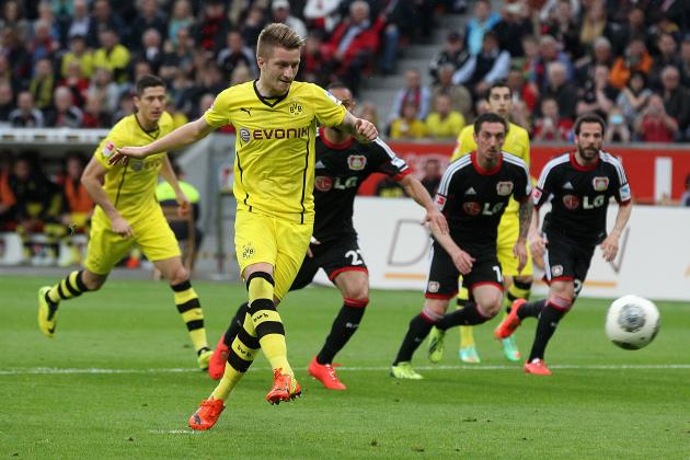 Manchester United Transfer News: Latest on Marco Reus, Shinji Kagawa, More