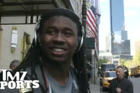 Sammy Watkins Plans to Drop Money on Mom After NFL Draft