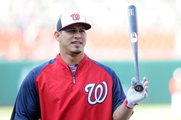 Wilson Ramos Injury: Updates on Nationals Catcher's Hand and Return