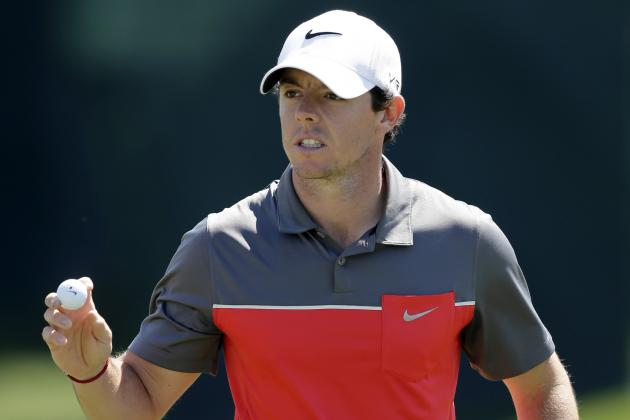 Players Championship 2014: Complete TV and Live Stream Guide for Opening Round