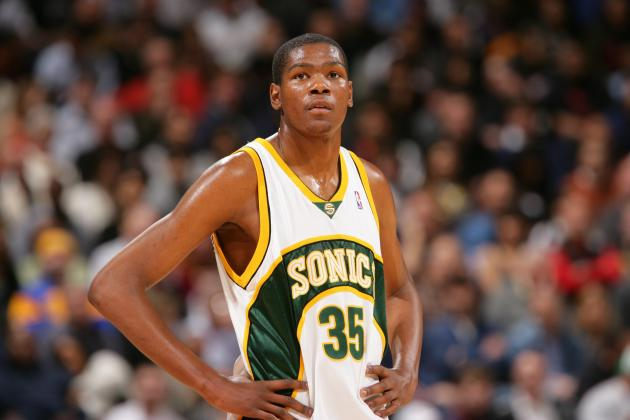 Seattle TV Station Refers to Thunder Only as 'Former Sonics'