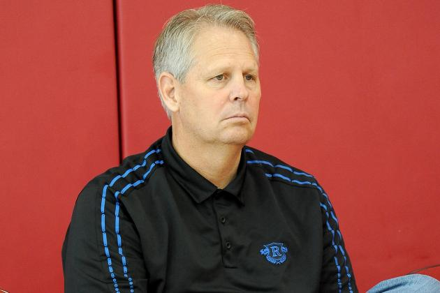 Ainge Seventh in Executive of the Year