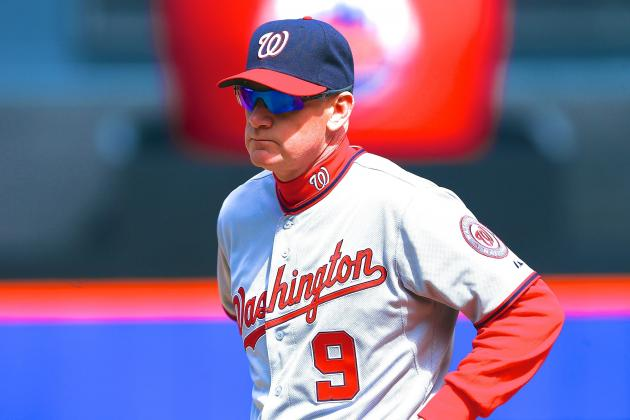 Nationals Manager Matt Williams Rear-Ended During Radio Interview