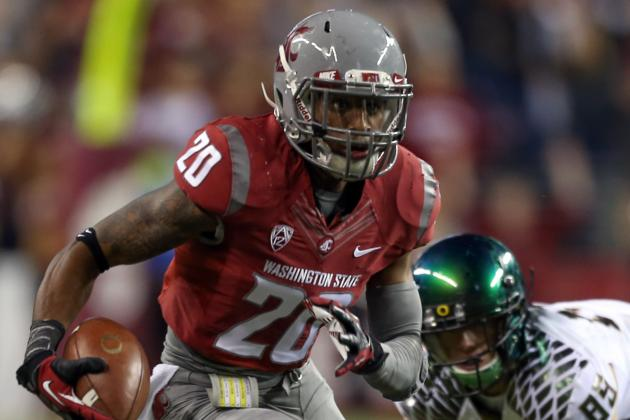 Green Bay Packers: Draft Stock Rising for Safety Deone Bucannon