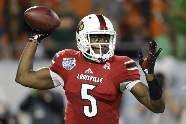 NFL Rumors: Latest Scoops Across the League Entering Draft Weekend