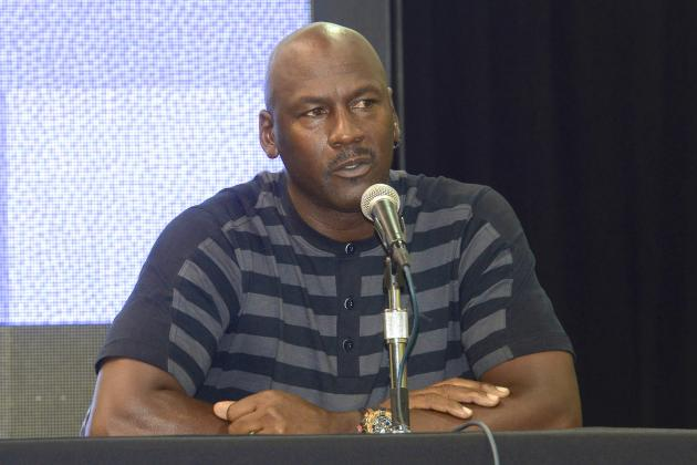 Michael Jordan Considered Himself a Racist When He Was a Teenager