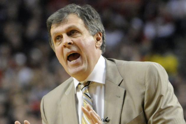 Rockets Players Glad That Kevin McHale Is Returning