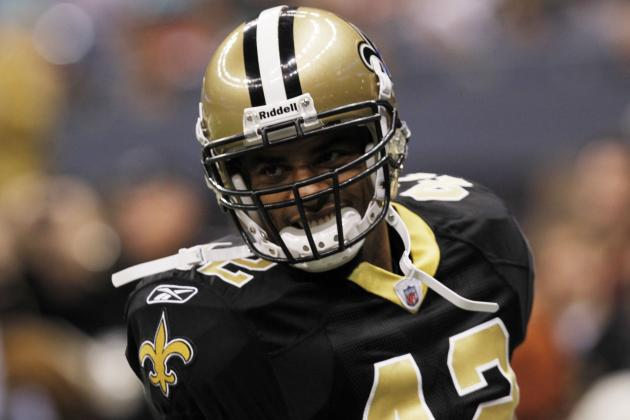 Canton-Bound: Is New Orleans Saints' Darren Sharper a Hall-Of-Famer?