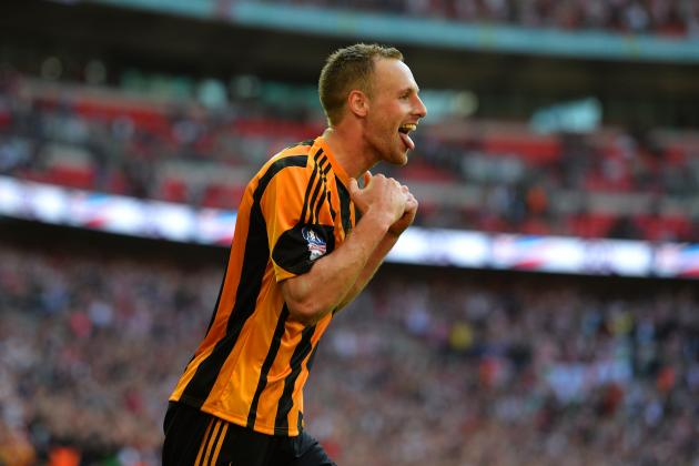 David Meyler Will Not Face FA Action for Stamp on Adnan Januzaj