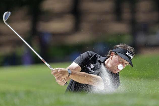 Players Championship 2014 Predictions: Projecting Daily Scores for Top Stars