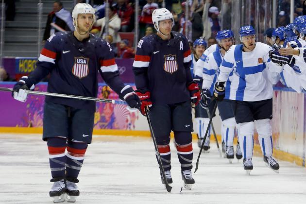 World Championships of Hockey 2014: Belarus Bracket, Schedule and Predictions