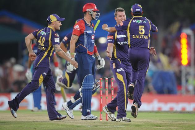 Kevin Pietersen and Gautam Gambhir: A Tale of 2 Captains in IPL 2014