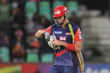 IPL: Kevin Pietersen and Delhi Daredevils Need to Take Action, Not Wait for Form