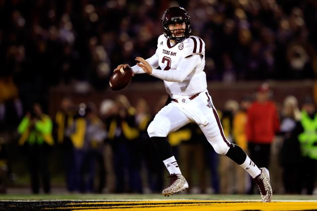 2014 NFL Mock Draft: Final Projections for Entire 1st Round