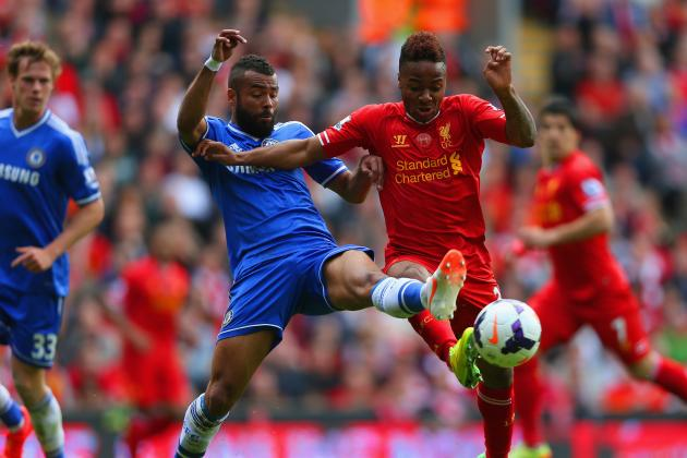 Liverpool Transfer Rumours: Ashley Cole a Lousy Target for Brendan Rodgers
