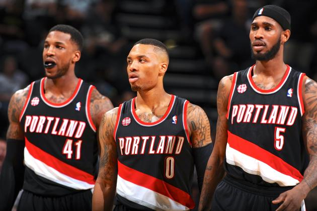 How Long Can Paper-Thin Portland Trail Blazers Survive?