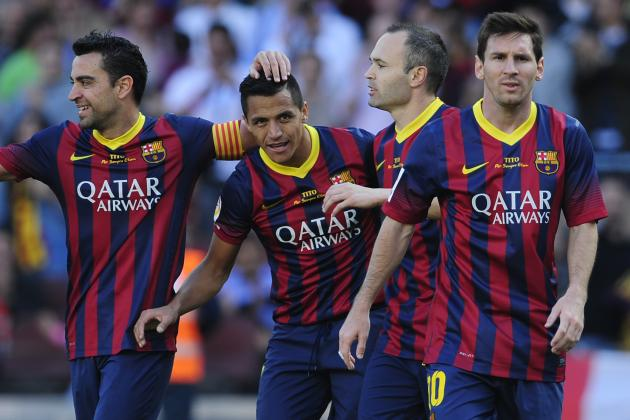 Why Barcelona's Greatest Era of Success Is Not over Yet