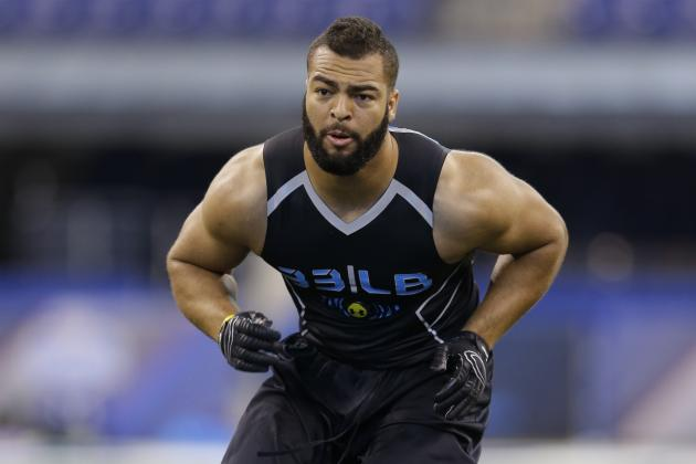 BYU Football: NFL Draft Projections for Former Cougars