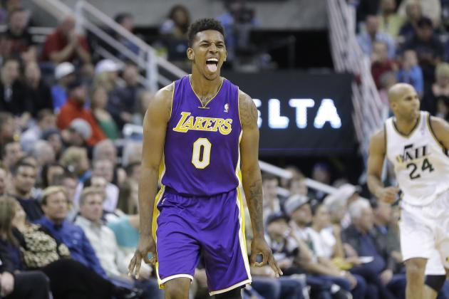 Nick Young Volunteers to Be Next Los Angeles Lakers Head Coach