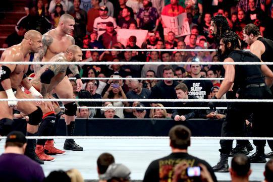 Report: Update on Evolution vs. The Shield at Payback